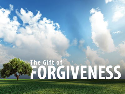 What Is Love? Part Five: Forgiving